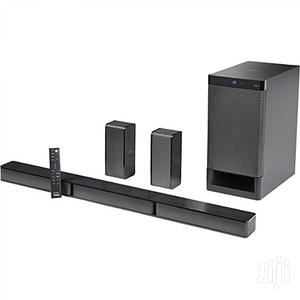 Deep Bass Sony 5.1 Ch Bluetooth Sound Bar System   Audio & Music Equipment for sale in Greater Accra, Asylum Down
