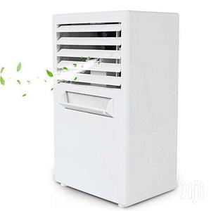 Mini Air Conditioning Fan Low Noise Home Cooler Digital Cooling System