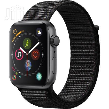 Apple Watch Series 4(44mm,GPS) | Smart Watches & Trackers for sale in Osu, Greater Accra, Ghana