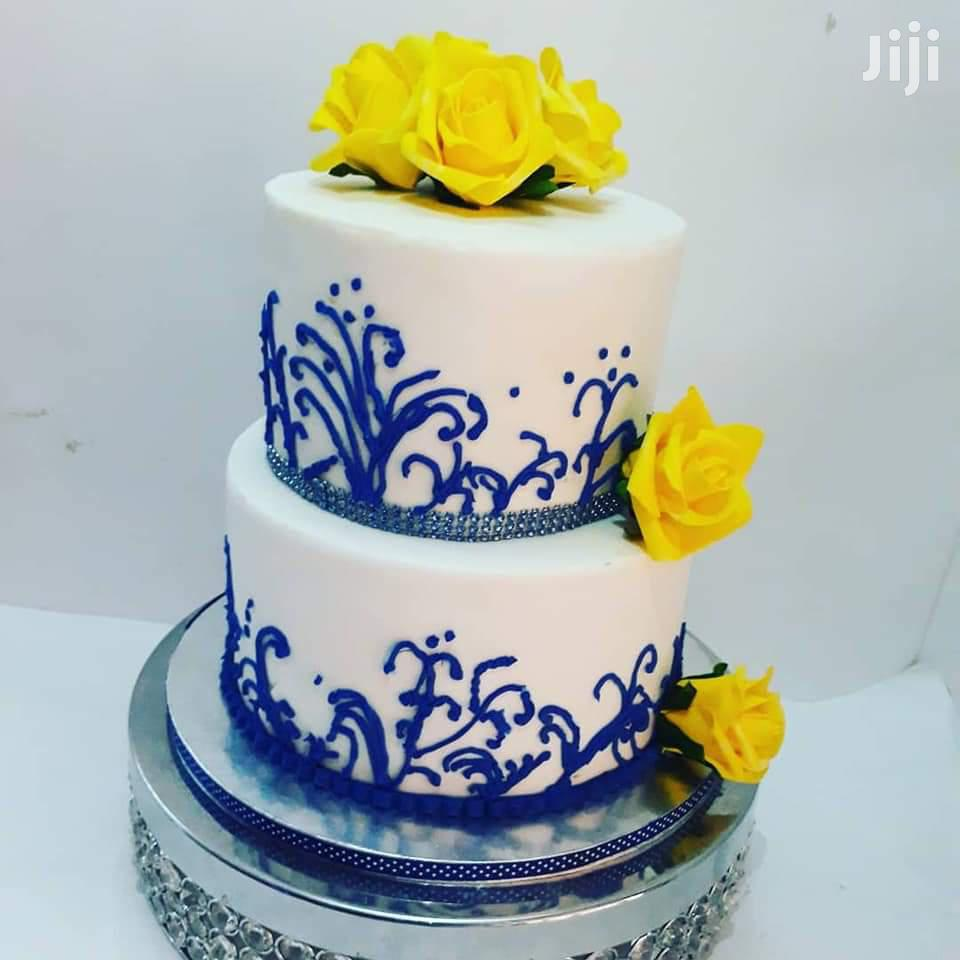 Cakes For All Your Occasions | Party, Catering & Event Services for sale in East Legon (Okponglo), Greater Accra, Ghana
