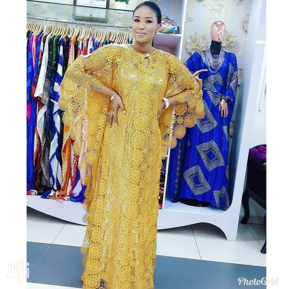 Lace Maxi Dresses | Clothing for sale in Odorkor, Greater Accra, Ghana