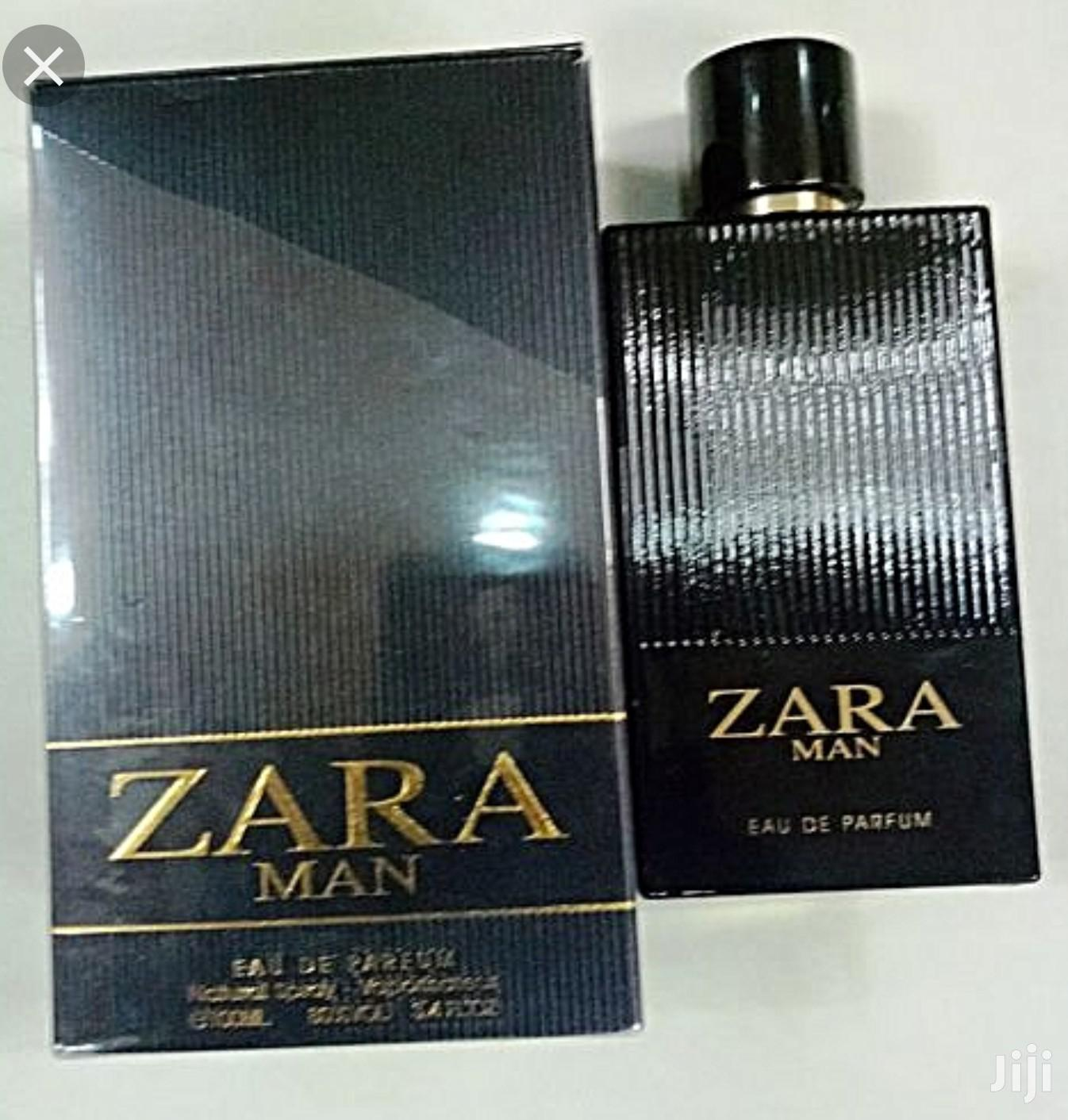 ZARA Man Perfume