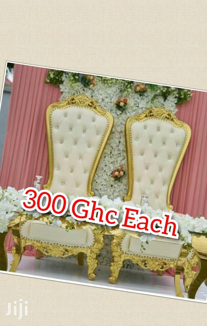 Archive: Event Rental Services