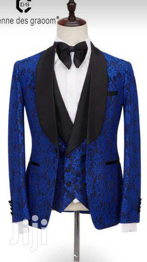 Classic Men Wedding Suits   Wedding Wear & Accessories for sale in Kumasi Metropolitan, Ashanti, Ghana