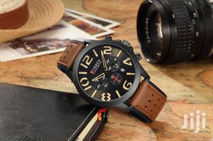 Analogue Curren Chronograph Quartz Men Watches | Watches for sale in Greater Accra, Achimota