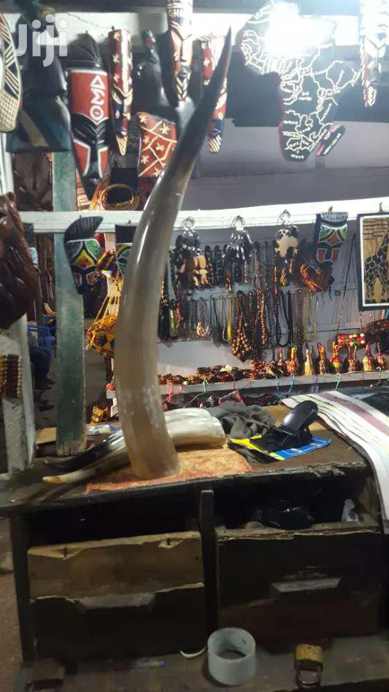 Antelope, Ram And Cow Horns Available | Arts & Crafts for sale in Accra Metropolitan, Greater Accra, Ghana