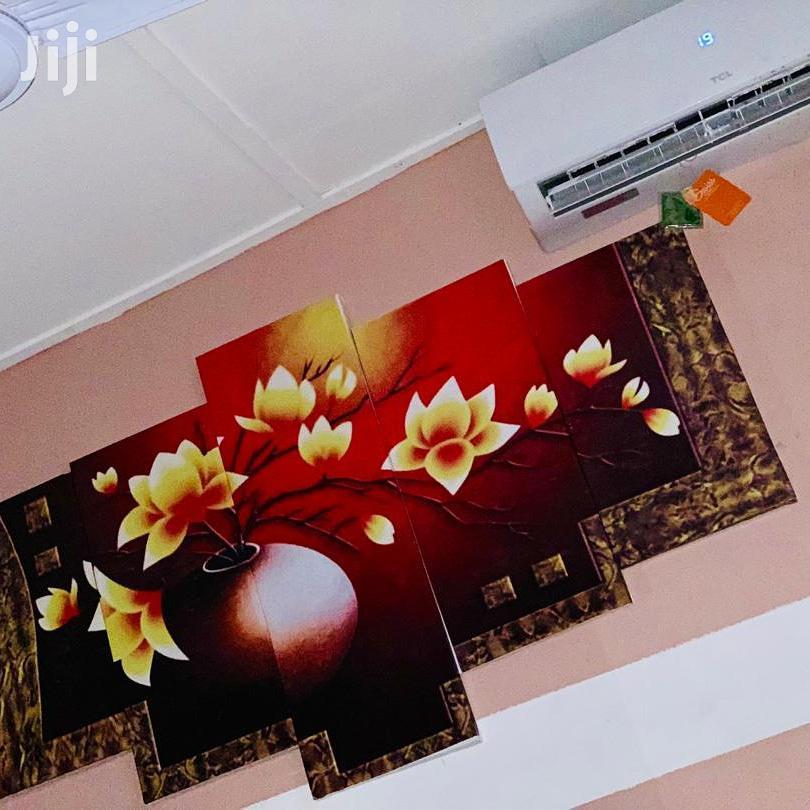 Canvas Wall Art | Arts & Crafts for sale in Kumasi Metropolitan, Ashanti, Ghana