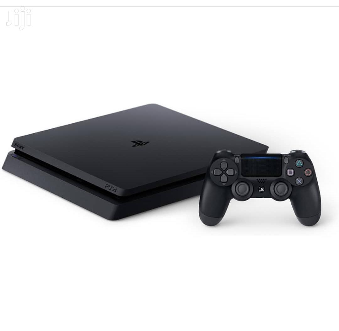 SONY Ps4 Slim 1TB (Brand New)
