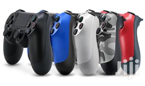 Sony Ps4 Controllers   Accessories & Supplies for Electronics for sale in Osu, Greater Accra, Ghana