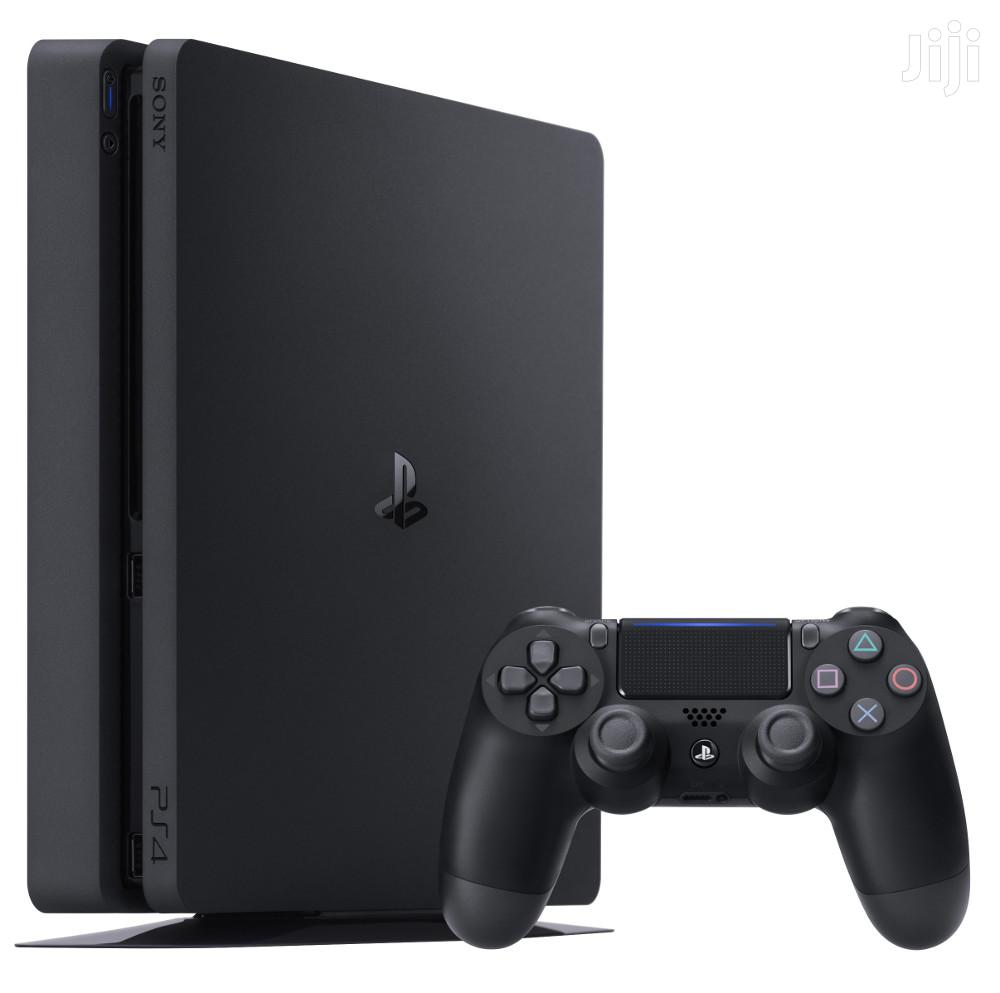 Sony Ps4 Slim 1TB | Video Game Consoles for sale in Osu, Greater Accra, Ghana