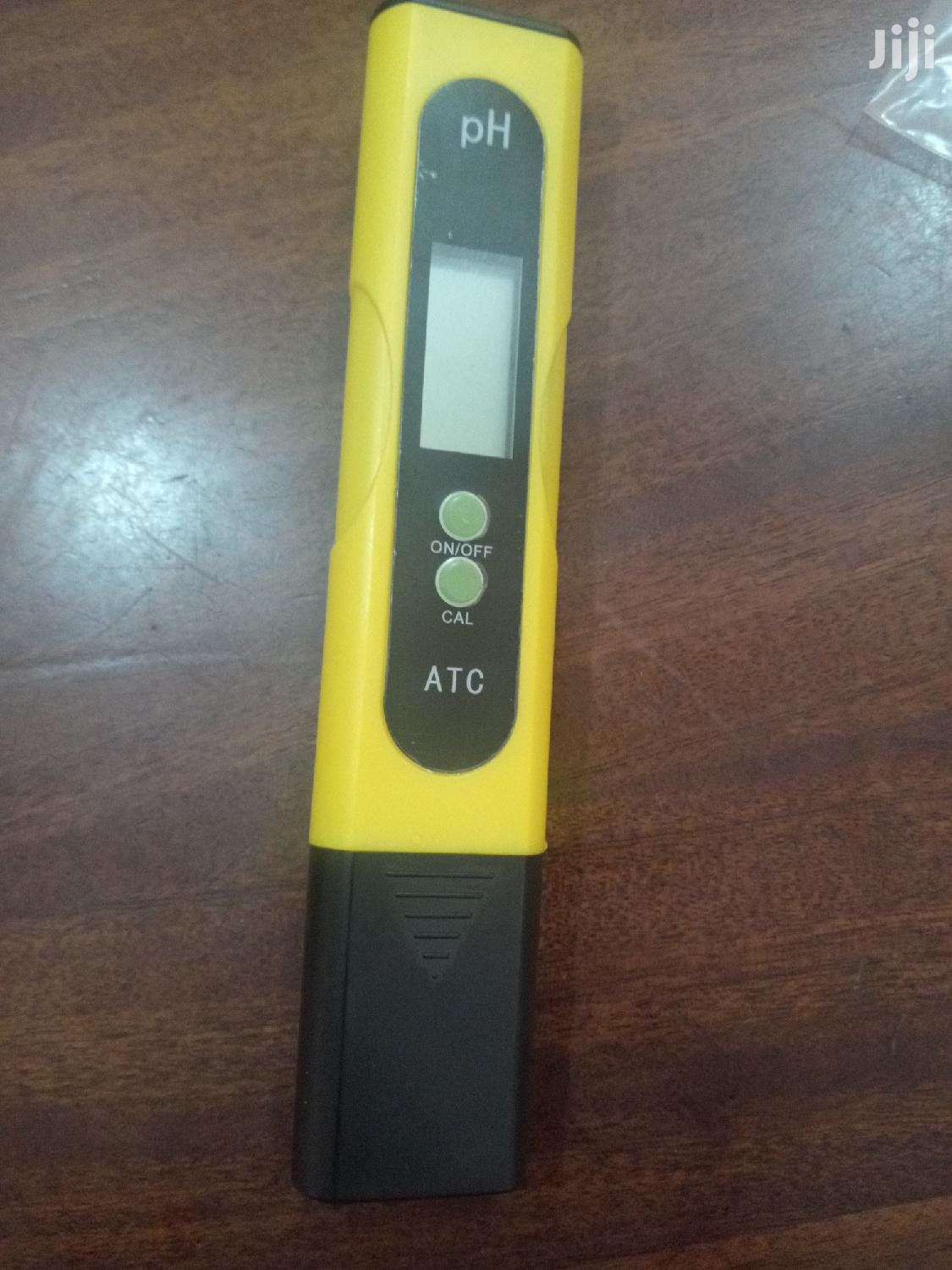 Archive: Ph Meter For Water