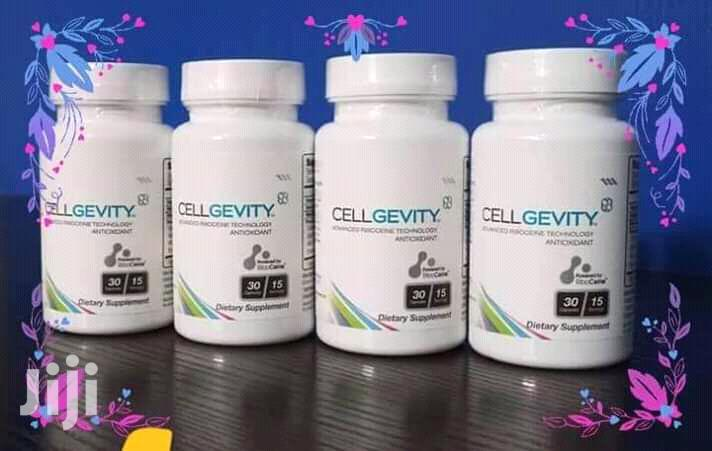 Cellgevity | Vitamins & Supplements for sale in Ga West Municipal, Greater Accra, Ghana