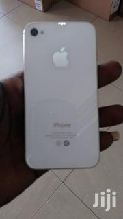 Apple iPhone 4s 16 GB Black | Mobile Phones for sale in Greater Accra, Odorkor