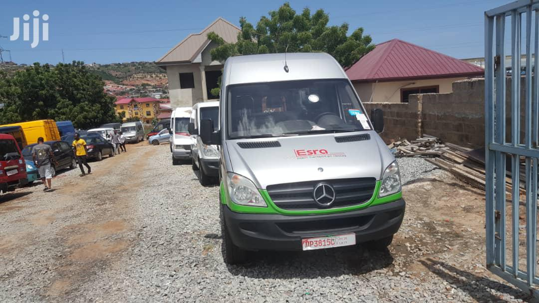 Archive: Mercedes Benz Sprinter For Sale
