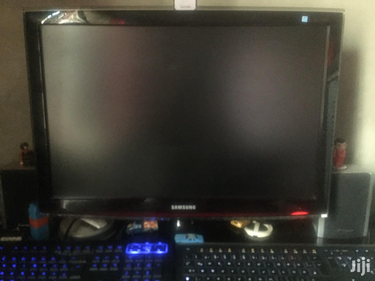 Archive: Samsung Sync Master 26inches Monitor