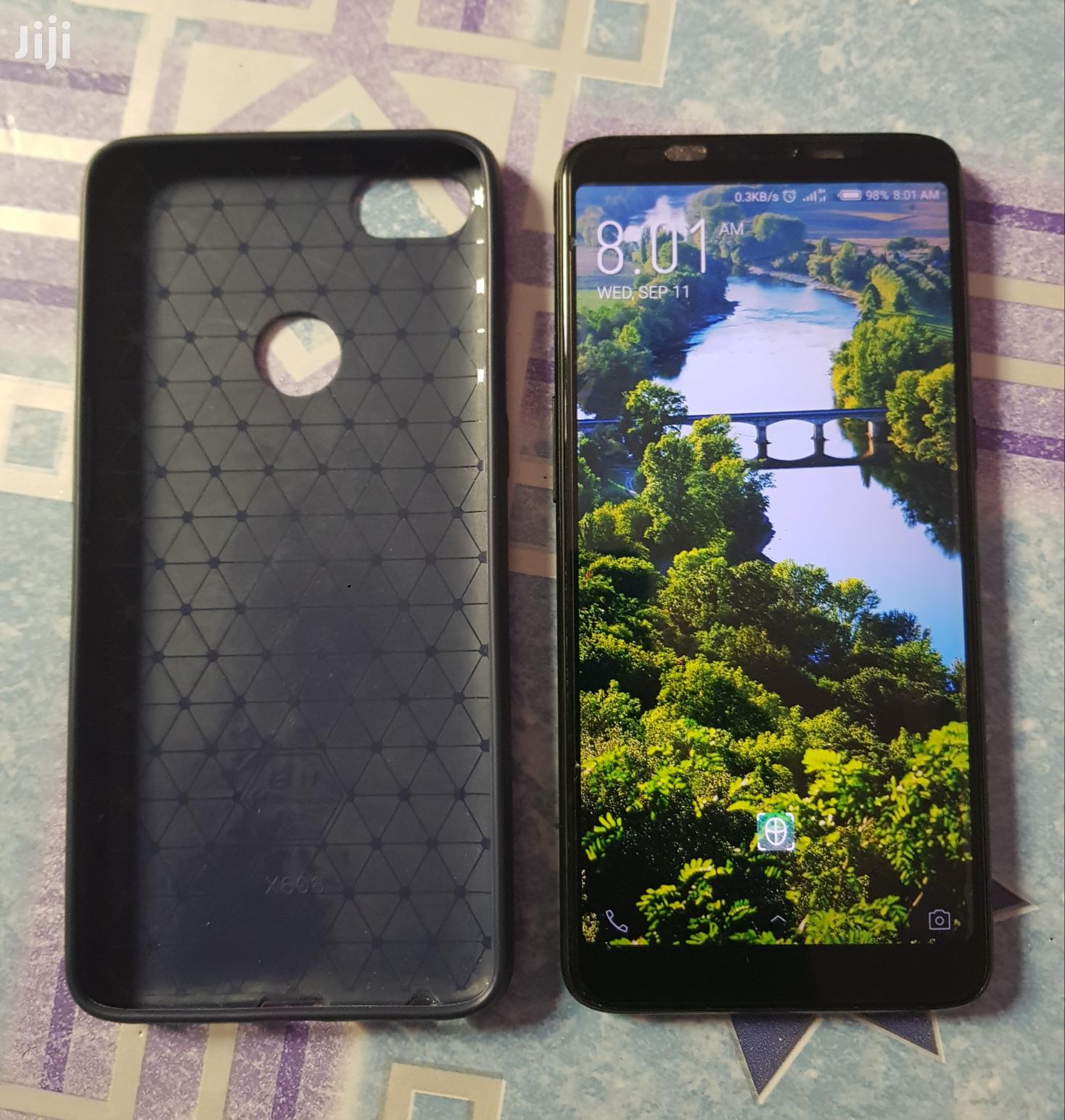 Infinix Hot 6X 16 GB Black | Mobile Phones for sale in Ga West Municipal, Greater Accra, Ghana