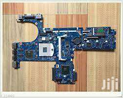 Archive: HP PROBOOK 6450b/6550b MOTHERBOARD