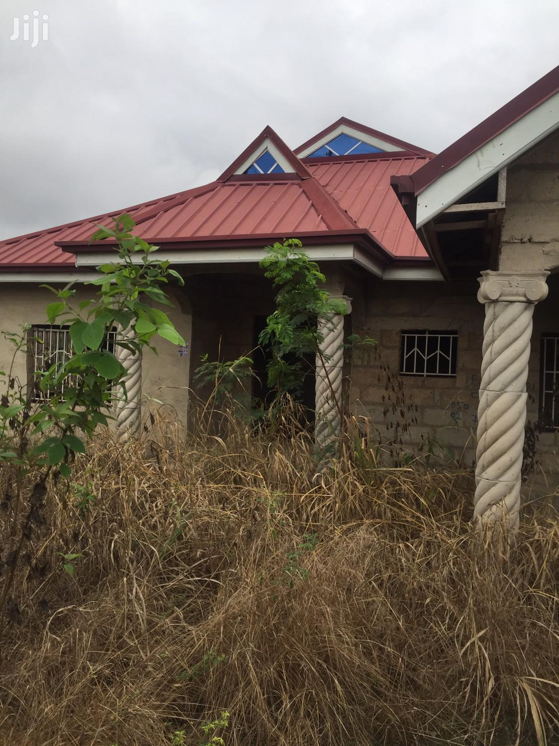 House For Sale | Houses & Apartments For Sale for sale in Afigya-Kwabre, Ashanti, Ghana