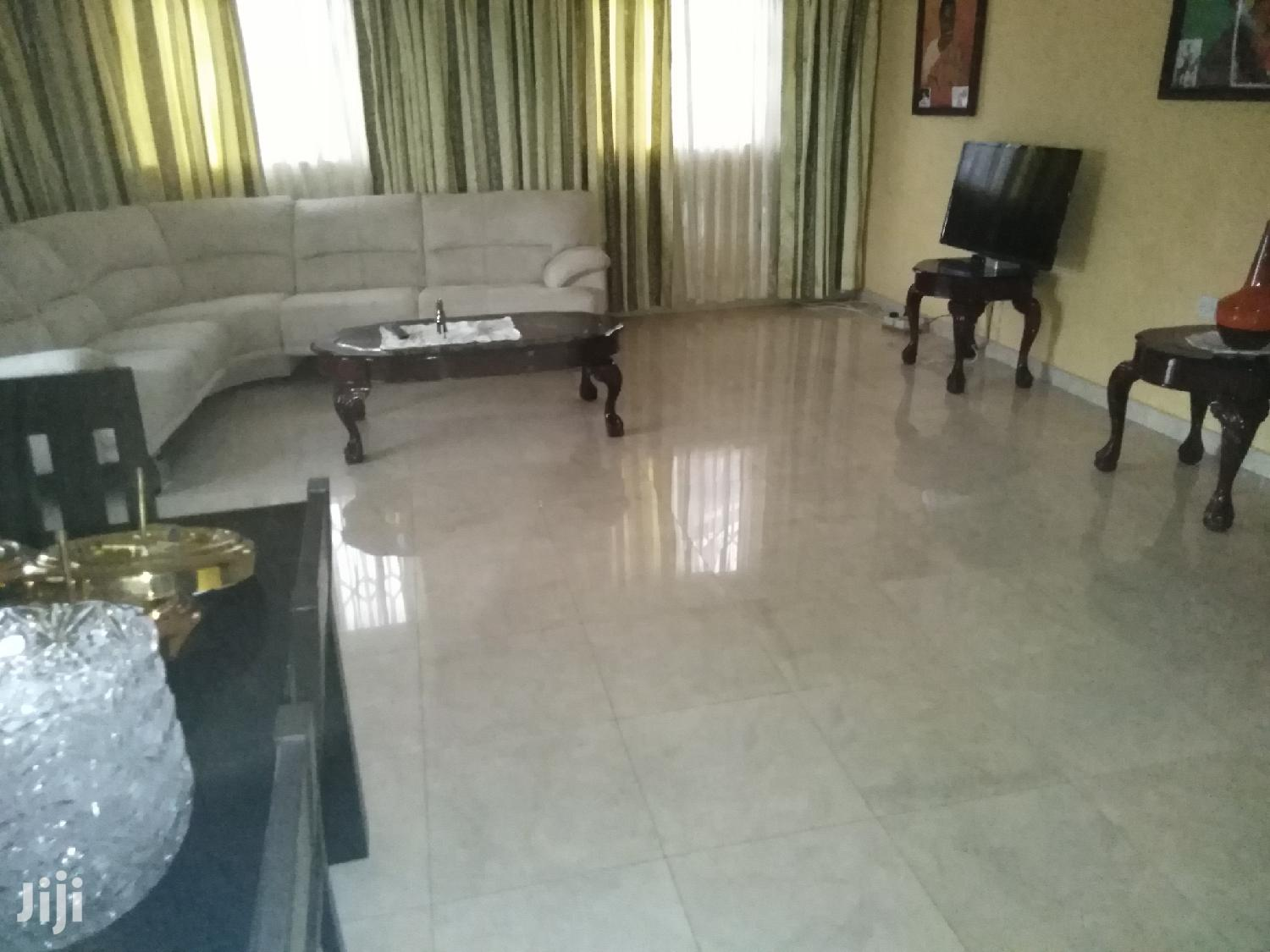 Archive: 2bedroom Fully Furnished Apartment For Rent