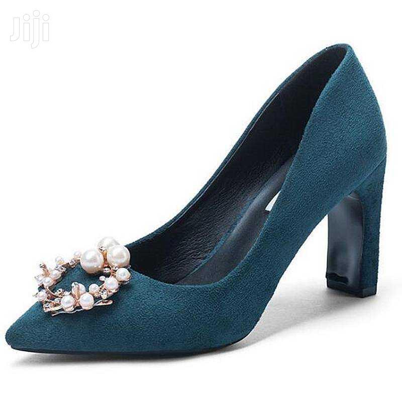 Archive: Ladies Shoes