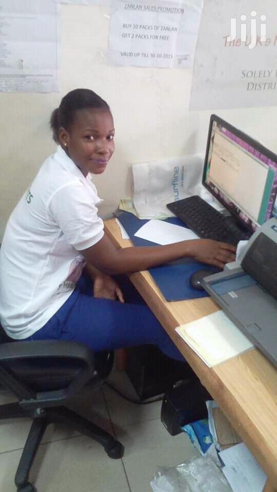 Customer Service CV | Customer Service CVs for sale in Korle Gonno, Greater Accra, Ghana