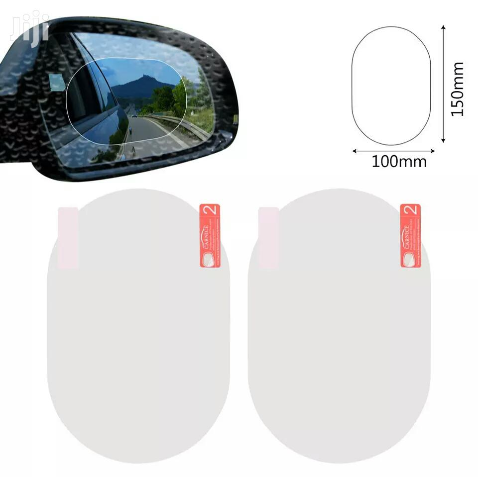 Anti Fog Mirro Sticker | Vehicle Parts & Accessories for sale in East Legon, Greater Accra, Ghana