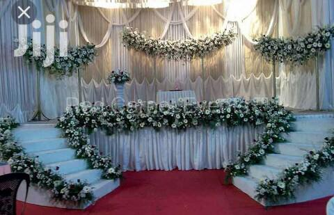Events Decor | Wedding Venues & Services for sale in North Labone, Greater Accra, Ghana