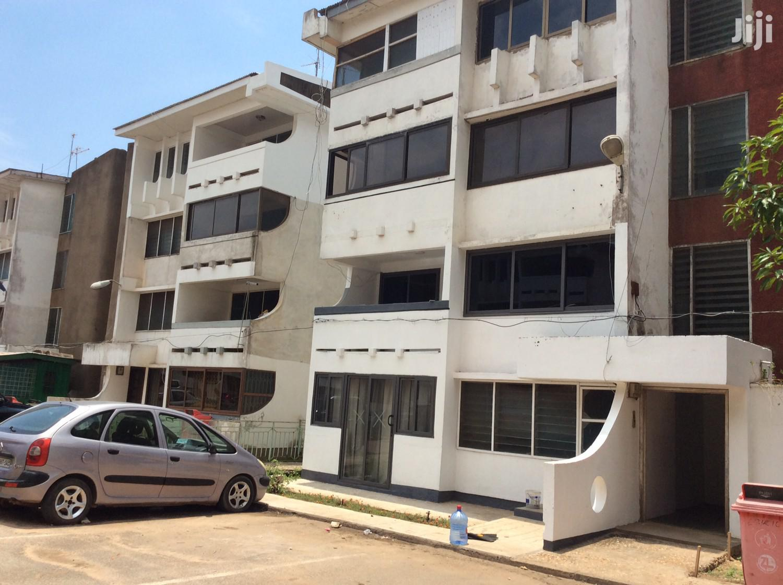 2 Bedroom Flat For Sale Sakumono Estate