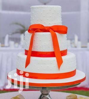 Wedding Cake   Wedding Venues & Services for sale in Greater Accra, Kwashieman