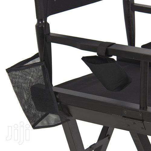 Professional Makeup Artist Directors Chair | Furniture for sale in Adenta Municipal, Greater Accra, Ghana