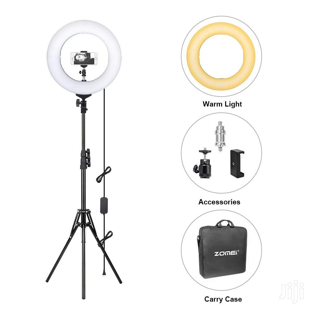 Ring Light | Accessories & Supplies for Electronics for sale in Adenta Municipal, Greater Accra, Ghana