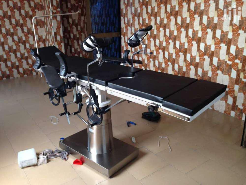 Operating /Theatre Table / Be | Medical Equipment for sale in Dansoman, Greater Accra, Ghana