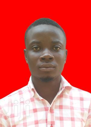 Graphic Designer | Computing & IT CVs for sale in Volta Region, South Tongu