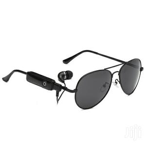 Polarized Bluetooth Sunglass | Accessories for Mobile Phones & Tablets for sale in Ashanti, Kumasi Metropolitan