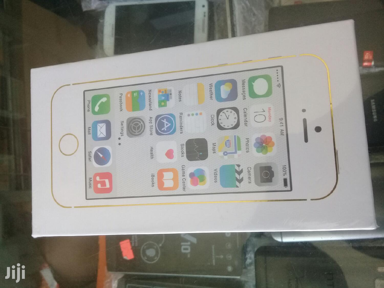 New Apple iPhone 5s 32 GB   Mobile Phones for sale in Accra Metropolitan, Greater Accra, Ghana