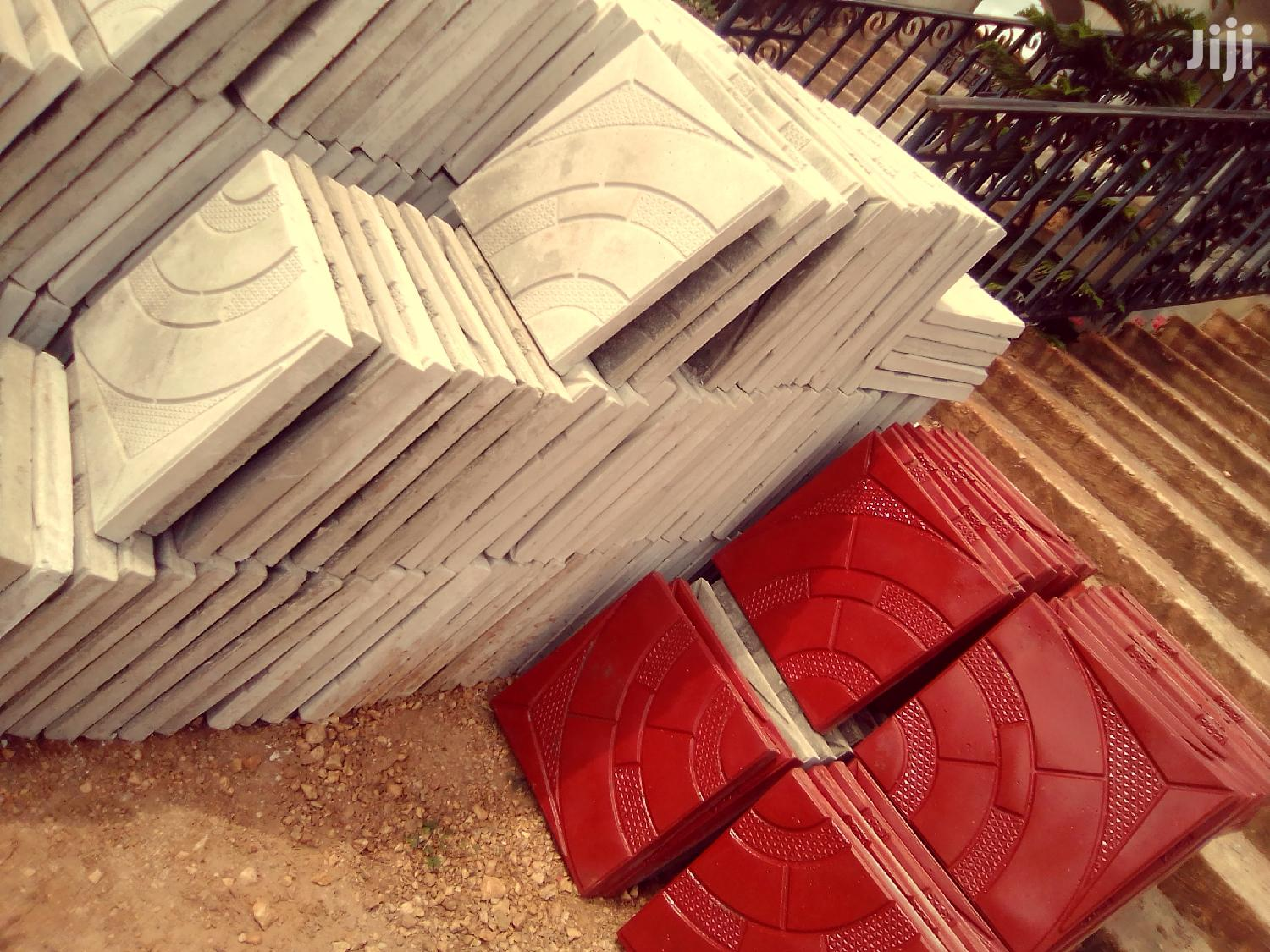 Pavement Blocks And Slabs | Building Materials for sale in Kwashieman, Greater Accra, Ghana