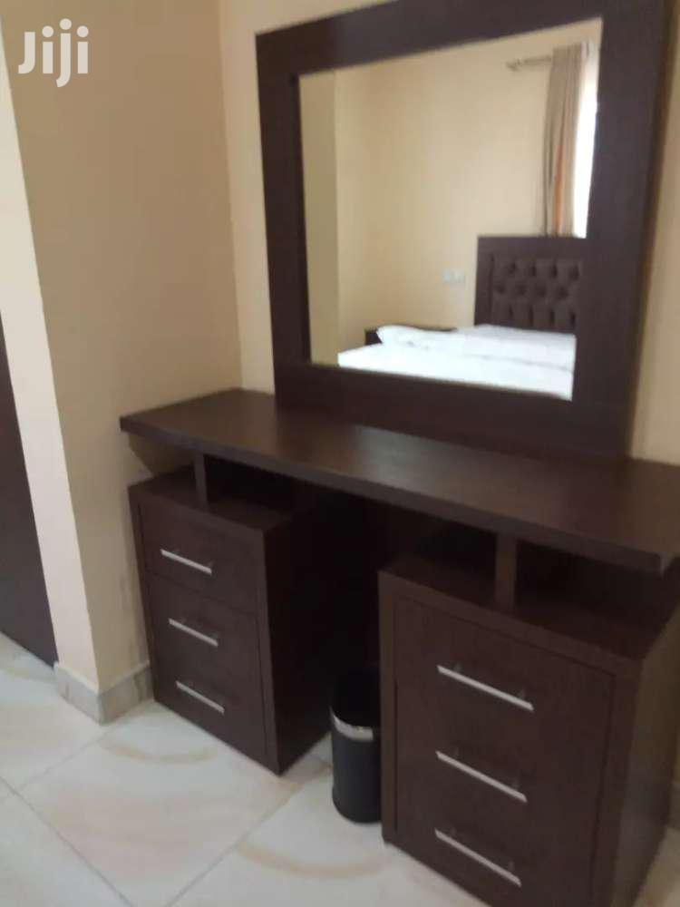 Fully Furnish Chamber And Hall Self-contained For Rent At Dzorwulu | Houses & Apartments For Rent for sale in Dzorwulu, Greater Accra, Ghana
