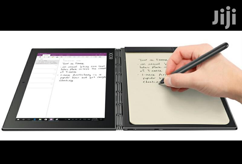 Lenovo Yoga Book Android | Laptops & Computers for sale in East Legon, Greater Accra, Ghana