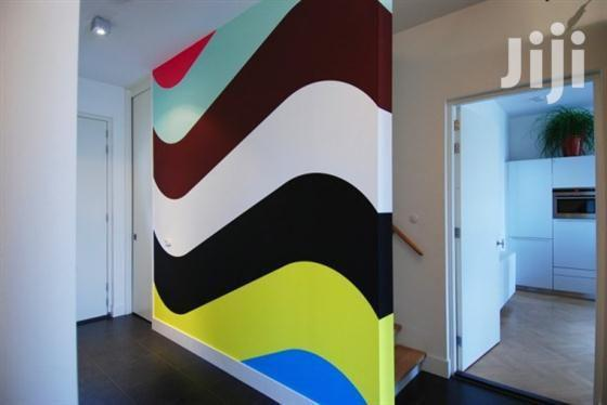 Painting And Design