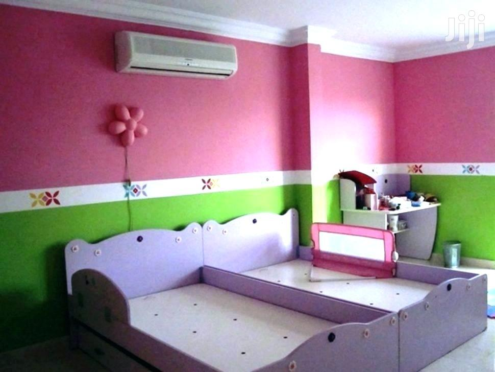 Painting And Design   Building & Trades Services for sale in Accra Metropolitan, Greater Accra, Ghana