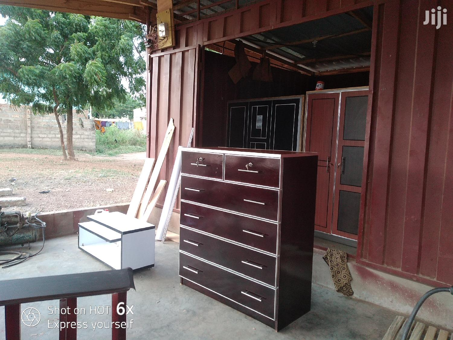 Classy Chest Of Drawers | Furniture for sale in Ashaiman Municipal, Greater Accra, Ghana