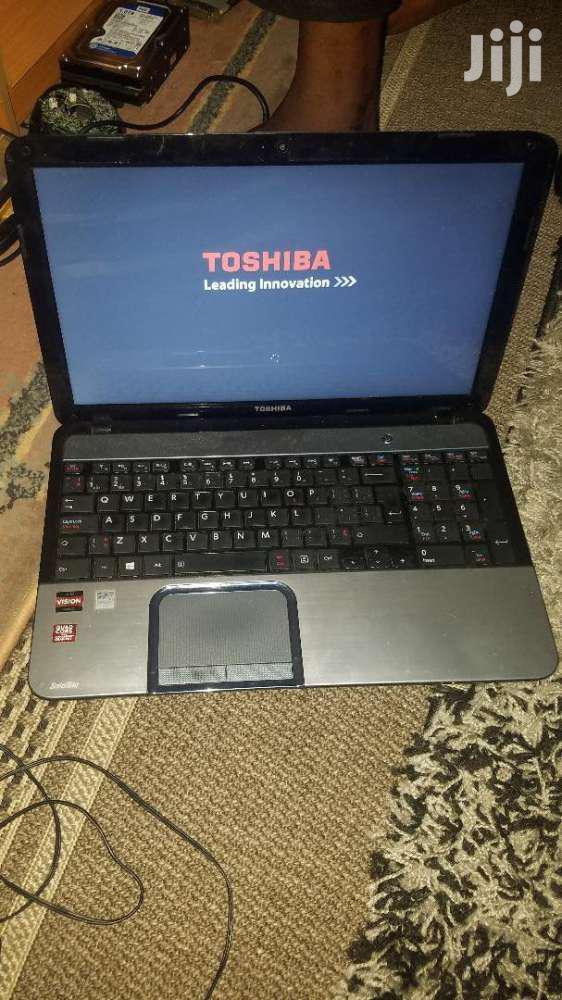 Archive: Laptop
