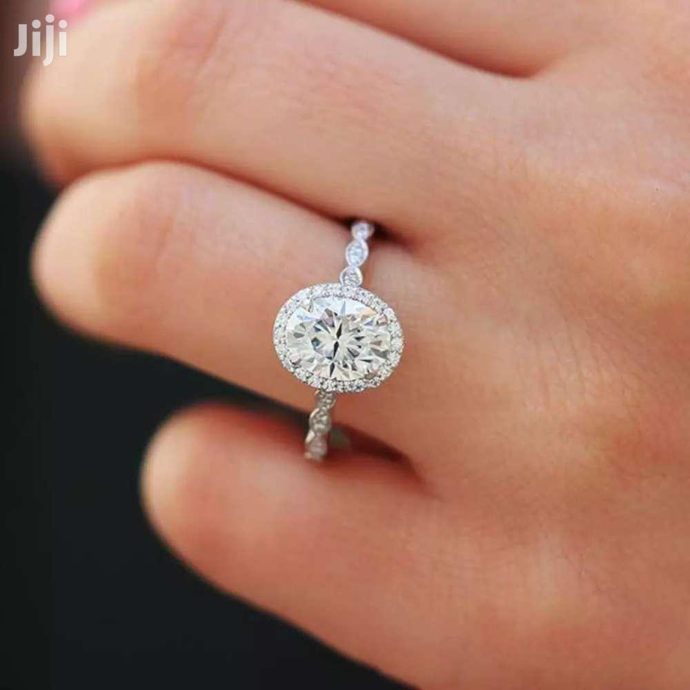 Silver Ring_ Authentic