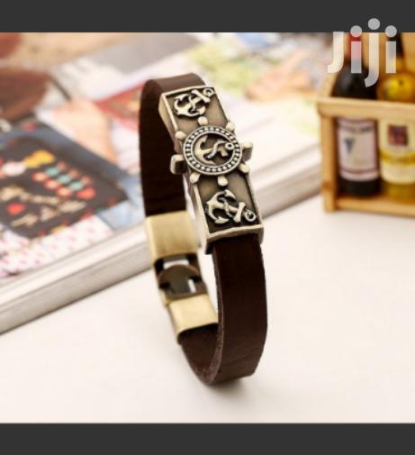 Bracelets Leather | Jewelry for sale in Achimota, Greater Accra, Ghana