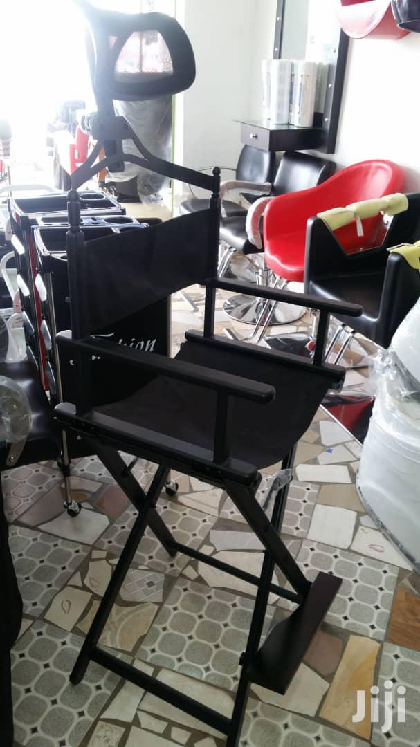 Archive: Makeup Chair