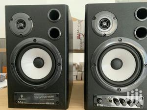 Behringer MS 40 Studio Monitor   Audio & Music Equipment for sale in Greater Accra, Alajo