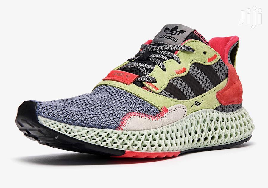 Adidas Alphaedge 4d Originals
