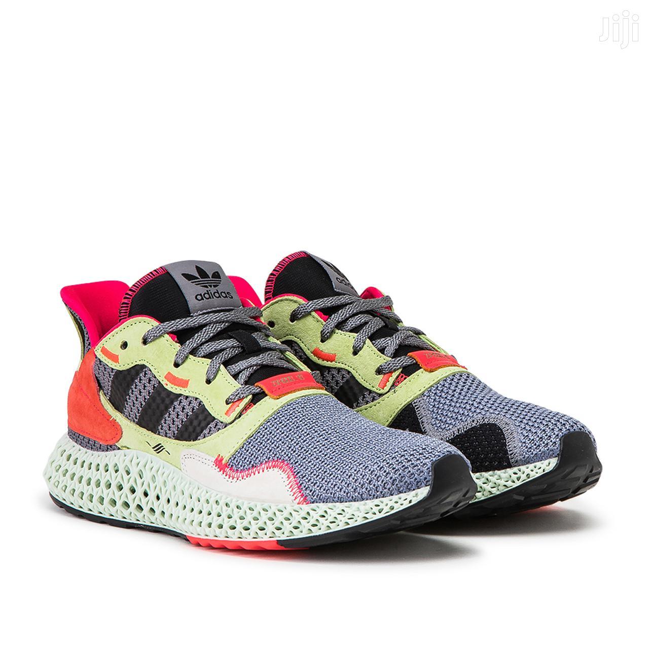Adidas Alphaedge 4d Originals | Shoes for sale in Accra Metropolitan, Greater Accra, Ghana