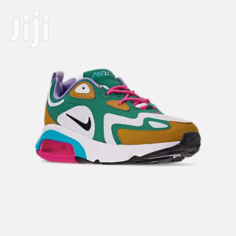 Nike Air Max 200 Originals | Shoes for sale in Accra Metropolitan, Greater Accra, Ghana