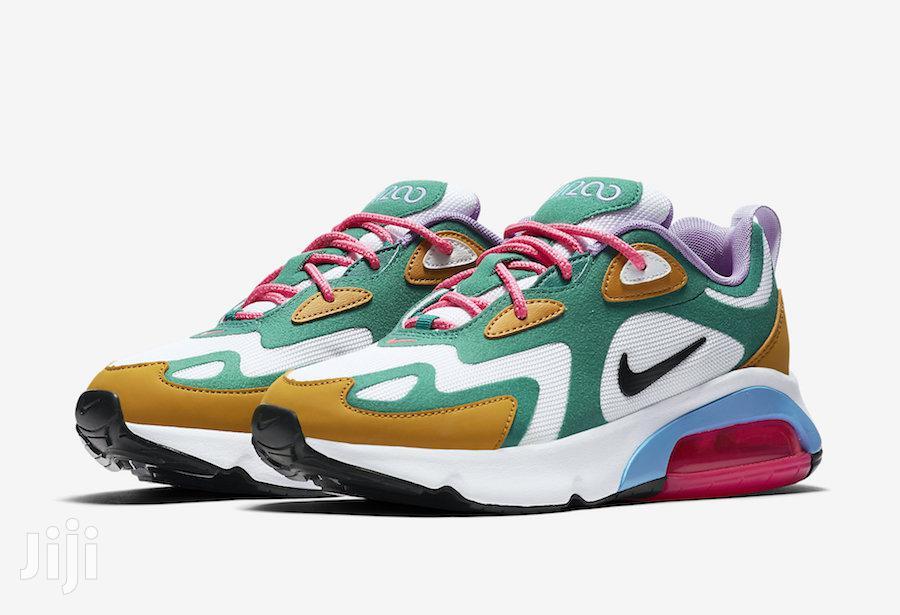 Nike Air Max 200 Originals
